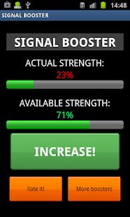 信號增強器免費
