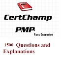 PMP 1500 Sample Questions icon