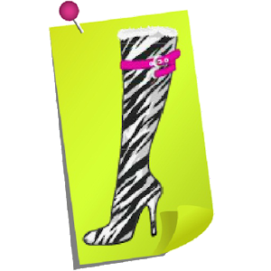 Shoe Painting and Design for PC and MAC