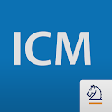 Intensive Care Medicine logo