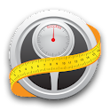 Weight Ticker logo