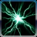 Plasma Disk live wallpaper icon