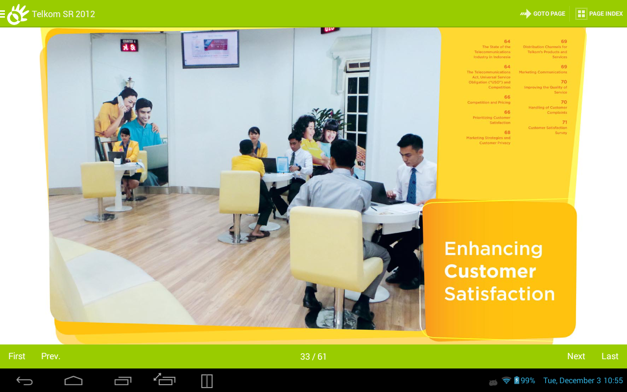 Telkom SR 2012 (English)- screenshot