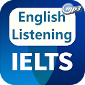 IELTS English Listening icon