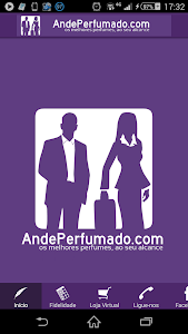 AndePerfumado.com - Perfumes screenshot 0