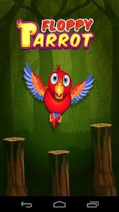 叢林鸚鵡 - 小鳥遊戲
