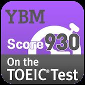 YBM 순간단어 암기비법(930점)