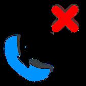 Regex Call Blocker
