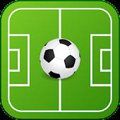 Футбольный Онлайн-Менеджер