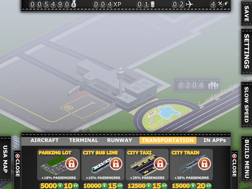 Игра The Terminal 2 для планшетов на Android