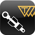 Hydraulic Cylinder Calculator icon
