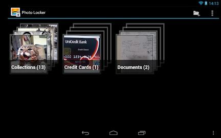 Photo Locker Pro Screenshot 12