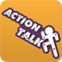 ActionTalk_3.0 icon
