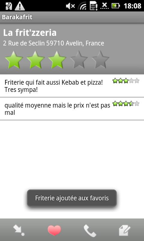 Barakafrit- screenshot