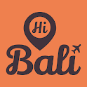 Hi Bali icon