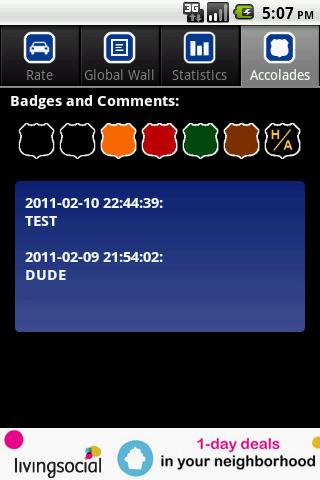 Highway Avenger - screenshot