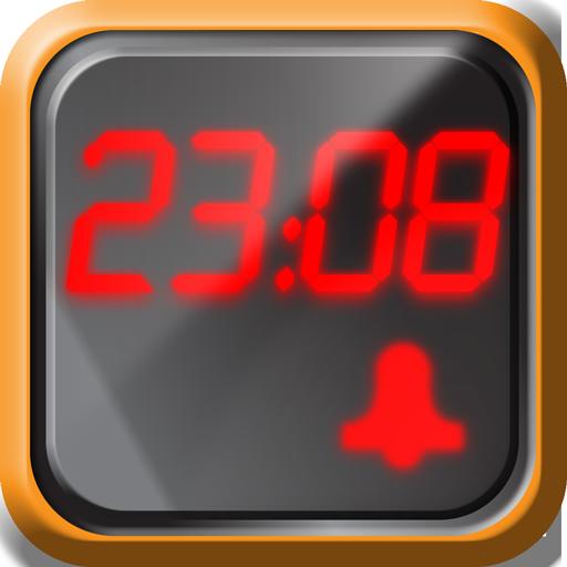 工具のNight Alarm Display LOGO-記事Game