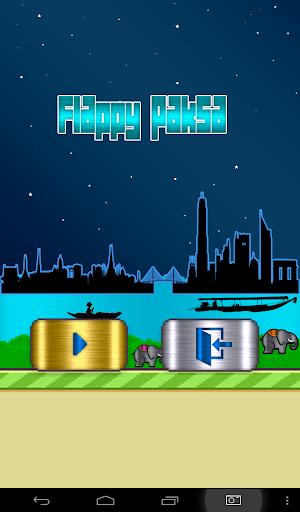 Flappy Paksa