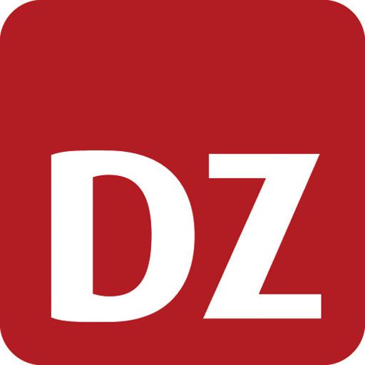 BL-Trainer Dülmener Zeitung LOGO-APP點子