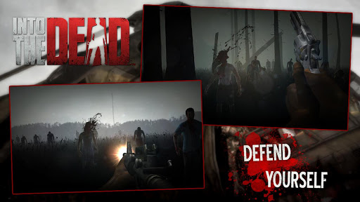 Into the Dead 1.3.4 apk