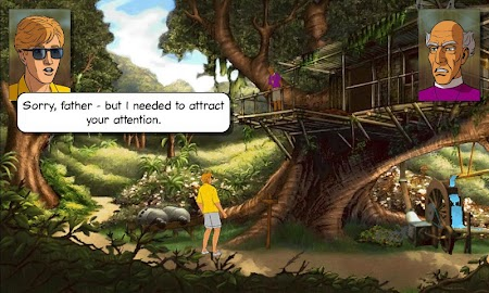 Broken Sword 2: Remastered Screenshot 7