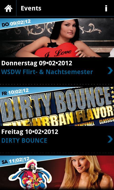 Agostea Karlsruhe- screenshot