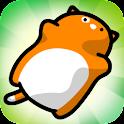 Meowch! Free logo