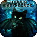 Difference - Happy Halloween icon