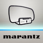 Marantz Consolette