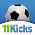 11Kicks icon