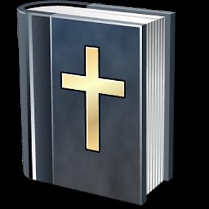 隨機聖經 LOGO-APP點子