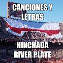 Canciones y Letras River Plate icon
