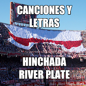 Canciones y Letras River Plate