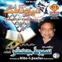 Shaheed Sir Sibte Jaffar logo