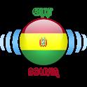 Chat Bolivia icon