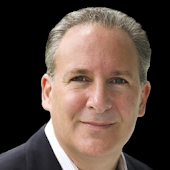 Peter Schiff News & Blog
