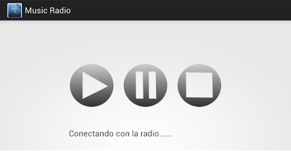 Music Radio - screenshot thumbnail
