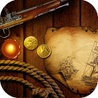 Pirate Ship Mahjong icon