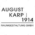 August Karp Raumgestaltung icon