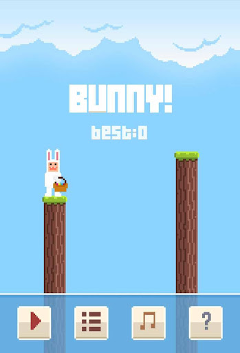 BunnyPop Easter Egg Hunt Free