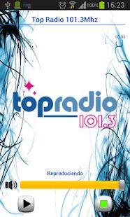 Radio Top Bariloche - náhled