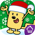 Wubbzy Night Before Christmas icon