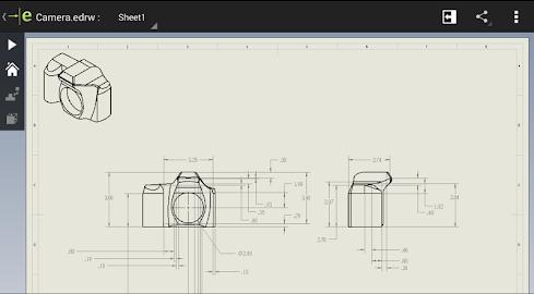 eDrawings Screenshot 12
