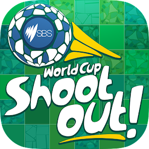 SBS World Cup Shoot Out for PC and MAC