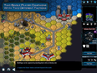 Battle Worlds: Kronos v1.4.2