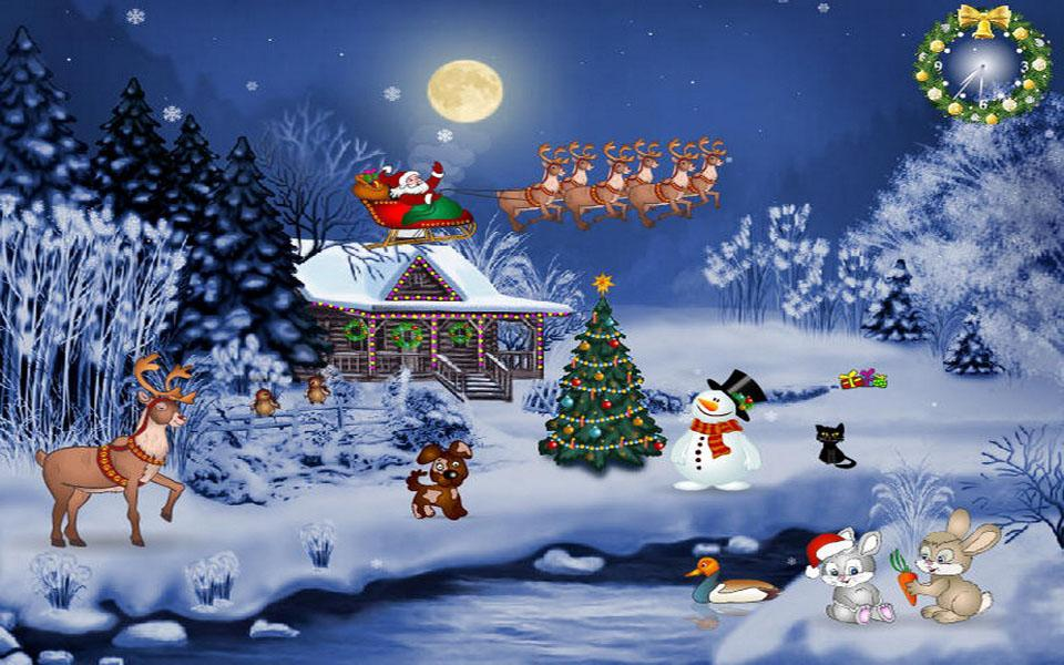 Citaten Winter Apk : Christmas snow android apps on google play