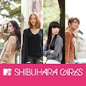 MTV SHIBUHARA GIRLS logo