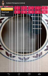 Portuguese Guitar - Coimbra- screenshot thumbnail
