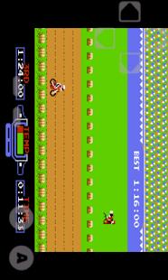 a Nes Nintendo Emulator