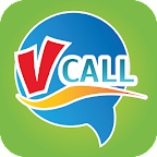 VCall: Free Calls & Messages